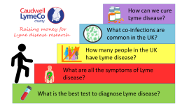 Caudwell-LymeCo-Lyme-disease-research