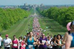 Windsor half marathon 2017 1