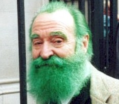 BeardGreen