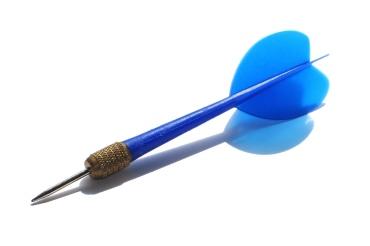 Plastic-Dart